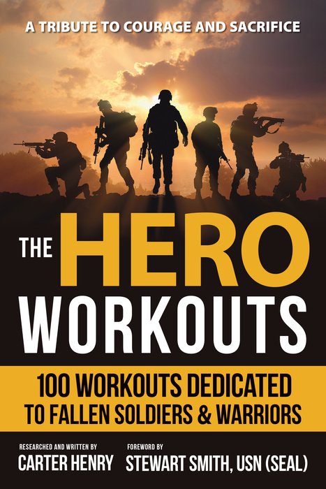 Honor the Fallen this Memorial Day with the Hero Workout