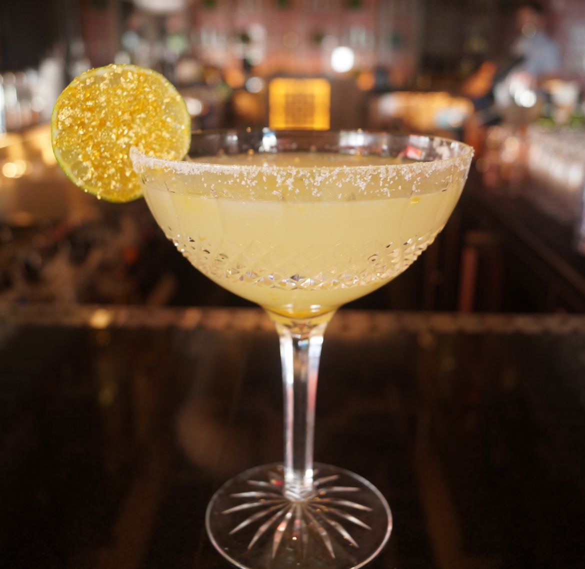 Cocktail Alone - Allaire Privee Royal Gold Margarita at DOA 1.jpg