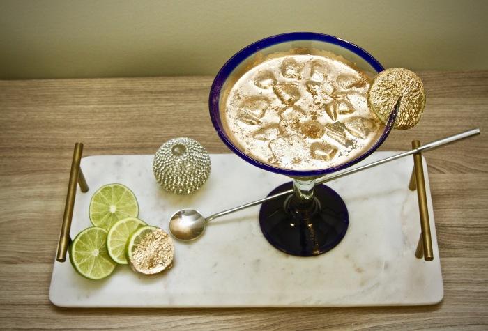 Golden Margarita (1)